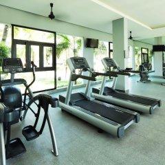 Отель Anantara Mui Ne Resort фитнесс-зал фото 4