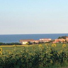 Отель Casale Al Mare Италия, Лорето - отзывы, цены и фото номеров - забронировать отель Casale Al Mare онлайн пляж