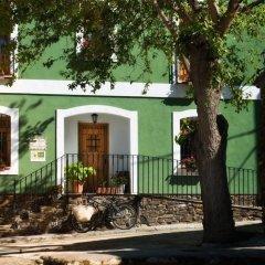 Отель Casa Rural Miel y Romero фото 2