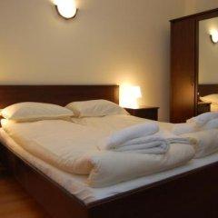 Апартаменты Elit Pamporovo Apartments Люкс с различными типами кроватей фото 15