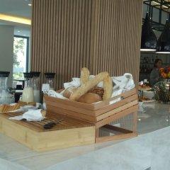 Glyfada Hotel питание фото 3