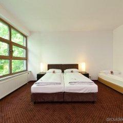 Отель Novum City B Centrum Берлин комната для гостей фото 4