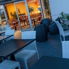 Отель Holiday Inn Clermont-Ferrand Centre Франция, Клермон-Ферран - отзывы, цены и фото номеров - забронировать отель Holiday Inn Clermont-Ferrand Centre онлайн питание фото 2