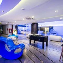 Отель Blue Boat Design Hotel Таиланд, Паттайя - отзывы, цены и фото номеров - забронировать отель Blue Boat Design Hotel онлайн детские мероприятия фото 2