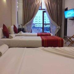 Отель C1 Colombo Fort Шри-Ланка, Коломбо - отзывы, цены и фото номеров - забронировать отель C1 Colombo Fort онлайн комната для гостей фото 3