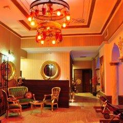 Отель Nova Plaza Crystal спа фото 2