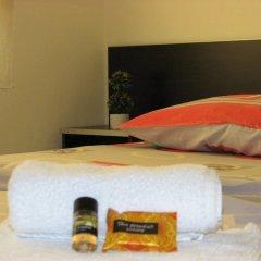 Отель Aparthotel Vila Tufi Албания, Шенджин - отзывы, цены и фото номеров - забронировать отель Aparthotel Vila Tufi онлайн фото 6