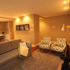 Апартаменты New Oporto Apartments - Cardosas Порту комната для гостей фото 2