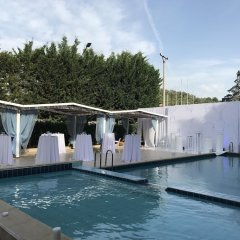 Отель Skampa Голем бассейн фото 3