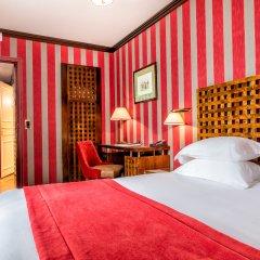 Отель Villa Panthéon Франция, Париж - 3 отзыва об отеле, цены и фото номеров - забронировать отель Villa Panthéon онлайн комната для гостей фото 5