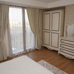 Avrasya Termal Park Hotel Турция, Армутлу - отзывы, цены и фото номеров - забронировать отель Avrasya Termal Park Hotel онлайн удобства в номере фото 2