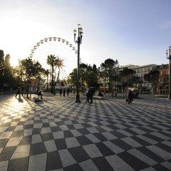 Отель Mercure Nice Promenade Des Anglais детские мероприятия фото 3