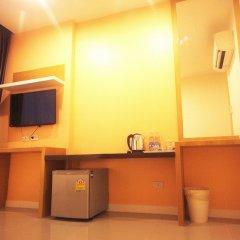 Отель Breezotel удобства в номере