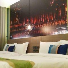 Отель Bizotel Bangkok Бангкок фото 5