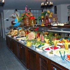 Отель Club Asa Beach Seferihisar питание фото 2