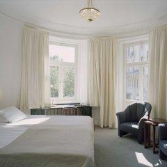 Отель Scandic Kramer комната для гостей