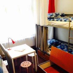 Hostel Downtown удобства в номере фото 2