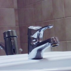 Отель CASAMARA Канди ванная