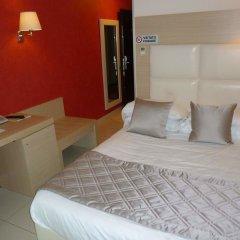 Mediterraneo Palace Hotel Амантея комната для гостей фото 4