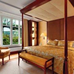 Отель Adlon Kempinski комната для гостей фото 7