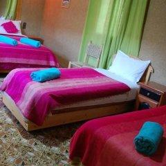 Отель L'Homme du Désert Марокко, Мерзуга - отзывы, цены и фото номеров - забронировать отель L'Homme du Désert онлайн спа