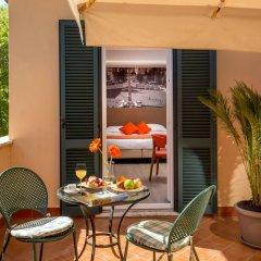 Hotel Villa Grazioli балкон