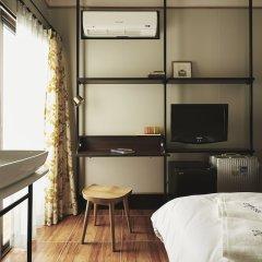 Josh Hotel Бангкок удобства в номере фото 2