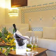 Отель Arbatax Park Resort Borgo Cala Moresca интерьер отеля фото 3