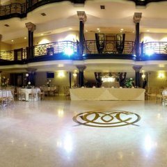 Gran Hotel Ciudad De Mexico Мехико помещение для мероприятий фото 2