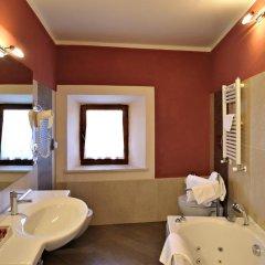 Отель Leon Bianco Италия, Сан-Джиминьяно - отзывы, цены и фото номеров - забронировать отель Leon Bianco онлайн спа фото 2