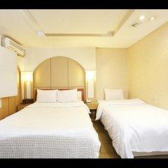 Отель Sky Motel Jongno Южная Корея, Сеул - отзывы, цены и фото номеров - забронировать отель Sky Motel Jongno онлайн комната для гостей фото 2