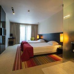 Отель Modus Болгария, Варна - 1 отзыв об отеле, цены и фото номеров - забронировать отель Modus онлайн комната для гостей фото 5