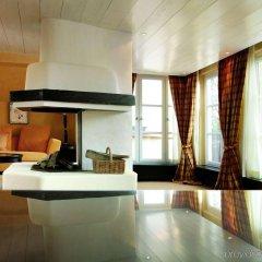 Отель Bayerischer Hof Германия, Мюнхен - 4 отзыва об отеле, цены и фото номеров - забронировать отель Bayerischer Hof онлайн комната для гостей фото 5