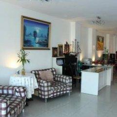Отель Baan Tonnam Guesthouse интерьер отеля фото 3