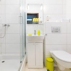 Апартаменты Mokotow Cosy House Studio Варшава ванная фото 2
