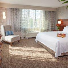Отель Courtyard by Marriott Tacoma Downtown США, Такома - отзывы, цены и фото номеров - забронировать отель Courtyard by Marriott Tacoma Downtown онлайн комната для гостей