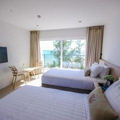 Worita Cove Hotel На Чом Тхиан фото 4