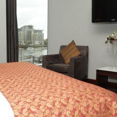 Rafayel Hotel & Spa удобства в номере