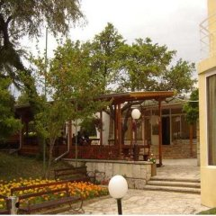 Отель Vezhen Hotel Болгария, Золотые пески - отзывы, цены и фото номеров - забронировать отель Vezhen Hotel онлайн фото 11