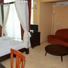 Отель Juli Болгария, Солнечный берег - отзывы, цены и фото номеров - забронировать отель Juli онлайн удобства в номере фото 2