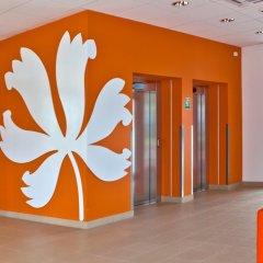 Отель Premiere Classe Wroclaw Centrum Польша, Вроцлав - 4 отзыва об отеле, цены и фото номеров - забронировать отель Premiere Classe Wroclaw Centrum онлайн интерьер отеля фото 3