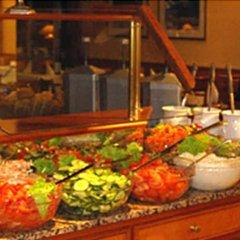 Отель Sunotel Kreuzeck питание фото 2