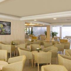 Отель Hsm Don Juan гостиничный бар