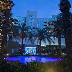 Kervansaray Kundu Beach Hotel Турция, Кунду - 5 отзывов об отеле, цены и фото номеров - забронировать отель Kervansaray Kundu Beach Hotel онлайн фото 2