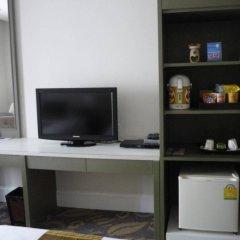 Отель Aphrodite Inn Бангкок удобства в номере