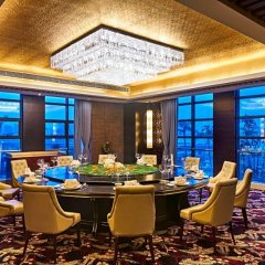 Отель Xiamen Jingmin North Bay Hotel Китай, Сямынь - отзывы, цены и фото номеров - забронировать отель Xiamen Jingmin North Bay Hotel онлайн фото 4