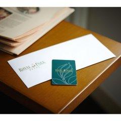 Отель Royal Park Hotel Япония, Токио - отзывы, цены и фото номеров - забронировать отель Royal Park Hotel онлайн фото 2