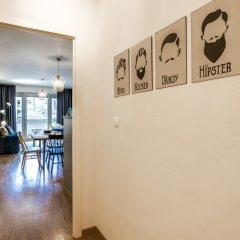 Апартаменты Sweet Inn Apartments Godecharles Брюссель интерьер отеля фото 3