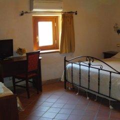 Отель Marchesi Di Roccabianca Пьяцца-Армерина удобства в номере