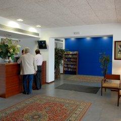 Отель Platjador интерьер отеля